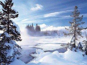 C'EST L'HIVER ! dans POESIE hiver-300x225