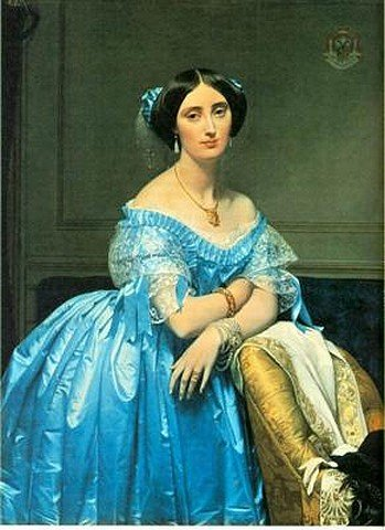princessedebroglie dans ART