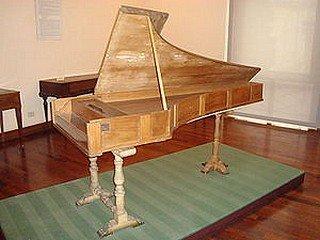 LE PIANO dans INVENTIONS piano