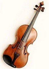 LE VIOLON dans INVENTIONS violon