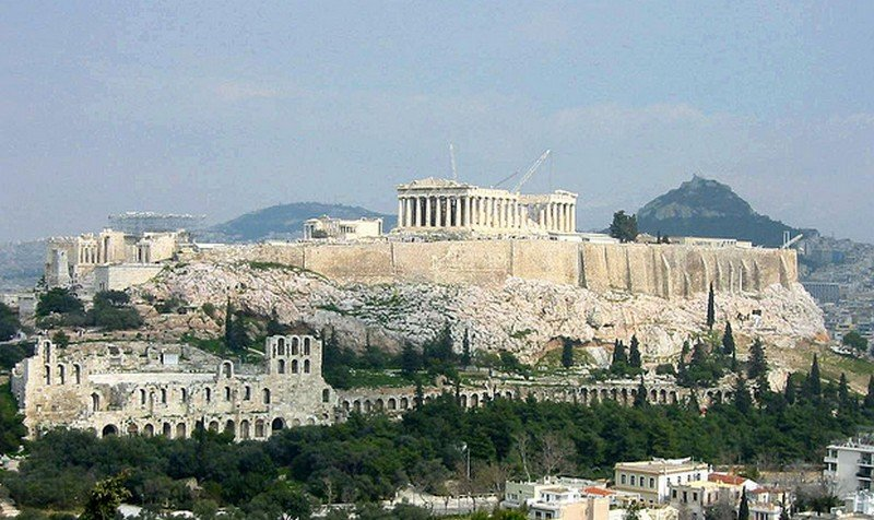 ATHENES (GRECE) dans VOYAGES athenes