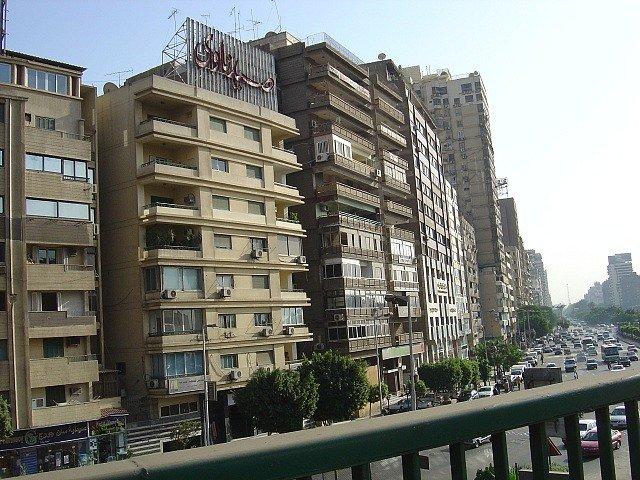 LE CAIRE (EGYPTE) dans VOYAGES lecaire