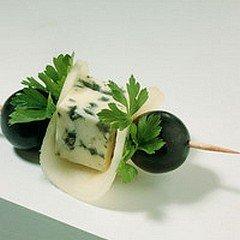 MINI-BROCHETTE FRUITS ET FROMAGE dans CUISINE GOURMANDE minibrochettefruitfromage
