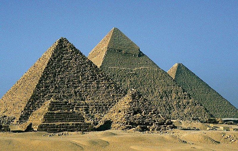LES PYRAMIDES DE GISEH (EGYPTE) dans VOYAGES pyramidesgiseh