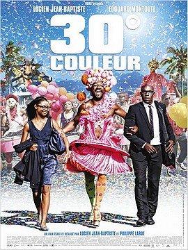 30° COULEUR dans CINEMA : les films que nous avons aimés... 30couleur