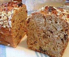 CAKE LEGER POMMES AVOINE dans CUISINE LEGERE cakeleger1