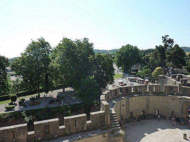 carcassonne1 dans VOYAGES