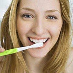 QU'EST-CE QUI JAUNIT NOS DENTS ? dans BIEN ETRE dents