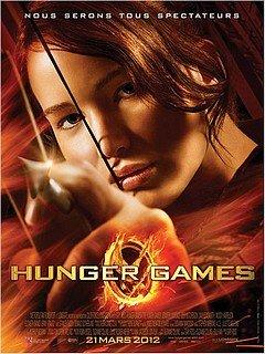 HUNGER GAMES dans CINEMA : les films que nous avons aimés... hungergames