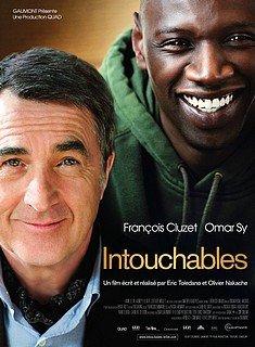 INTOUCHABLES dans CINEMA : les films que nous avons aimés... intouchables