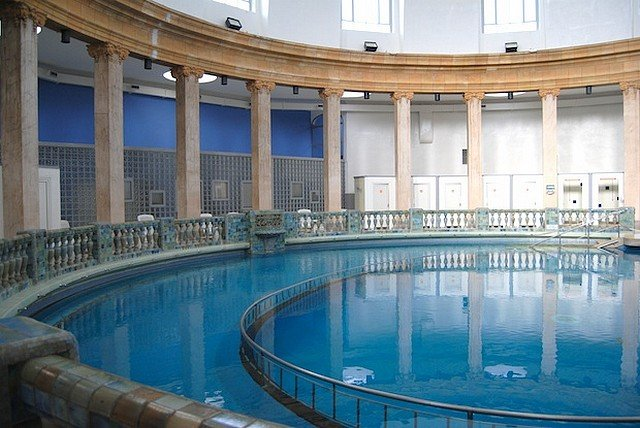 Monuments historiques nancy - Piscine pierrelaye nancy ...