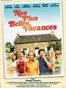 NOS PLUS BELLES VACANCES dans CINEMA : Les films que nous avons moins aimés... nosplusbellesvacances
