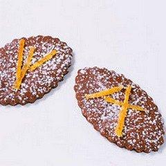 SABLES AU CHOCOLAT dans CUISINE GOURMANDE sableschocolat