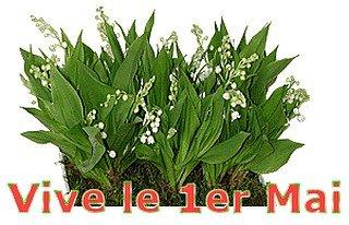 LES ORIGINES DU 1ER MAI 1ermai2