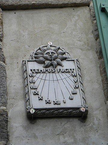 TEMPUS FUGIT... ARDECHE-2012-030