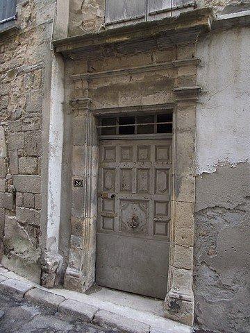 PORTE ANCIENNE ARDECHOISE dans PORTES ANCIENNES ardeche2012fujiavril-008