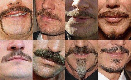 MOUSTACHE OR NOT MOUSTACHE ? moustaches