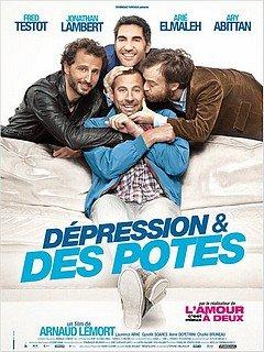 DEPRESSION ET DES POTES dans CINEMA : les films que nous avons aimés... depressionpotes