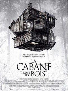 LA CABANE DANS LES BOIS dans CINEMA : Les films que nous avons moins aimés... lacabane
