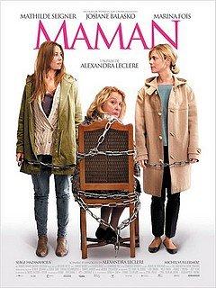 MAMAN dans CINEMA : les films que nous avons aimés... maman