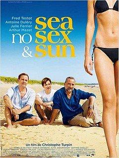 SEA, NO SEXE AND SUN dans CINEMA : les films que nous avons aimés... seanosexeandsun