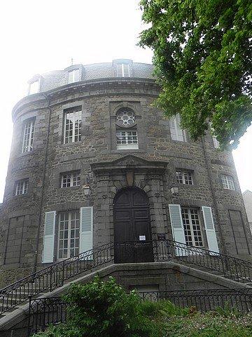 LE PAVILLON DE BELLESCIZE A SAINT-BRIEUC dans LA BRETAGNE BINIC-1-188