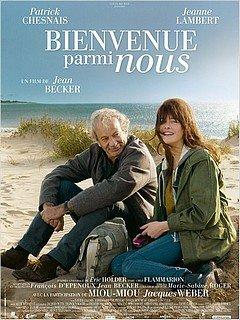 BIENVENUE PARMI NOUS dans CINEMA : les films que nous avons aimés... bienvenueparminous