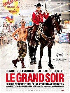 LE GRAND SOIR dans CINEMA : Les films que nous avons moins aimés... grandsoir