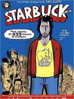 STARBUCK dans CINEMA : les films que nous avons aimés... starbuck