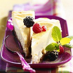 CHEESE-CAKE AUX SPECULOS dans CUISINE DU MONDE cheesecake