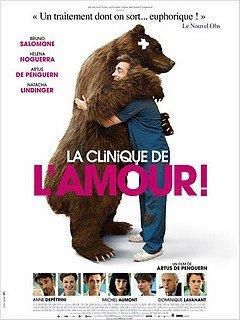 LA CLINIQUE DE L'AMOUR dans CINEMA : les films que nous avons aimés... clinique