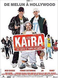 LES KAIRA dans CINEMA : les films que nous avons aimés... kaira