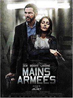 MAINS ARMEES dans CINEMA : les films que nous avons aimés... mainsarmees