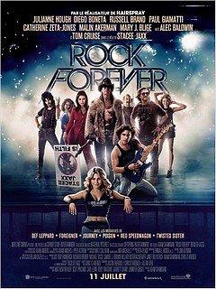 ROCK FOREVER dans CINEMA : les films que nous avons aimés... rockforever