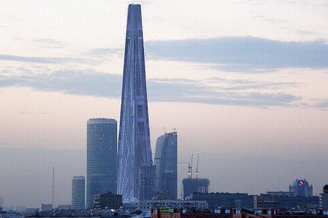 Jean claude 39 s news les tours les plus hautes du monde - Projet tour la plus haute du monde ...