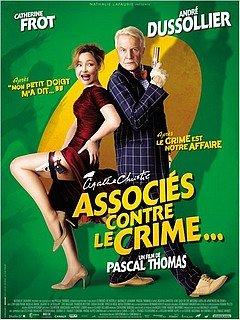 ASSOCIES CONTRE LE CRIME dans CINEMA : Les films que nous avons moins aimés... associes