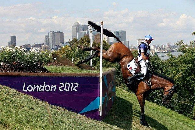 JO dans JO LONDRES 2012 jo2012