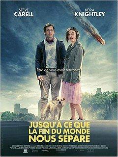 JUSQU'A CE QUE LA FIN DU MONDE NOUS SEPARE dans CINEMA : Les films que nous avons moins aimés... jusquaceque