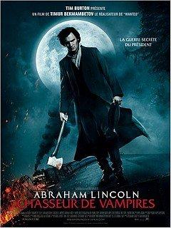 ABRAHAM LINCOLN : CHASSEUR DE VAMPIRES dans CINEMA : les films que nous avons aimés... lincoln