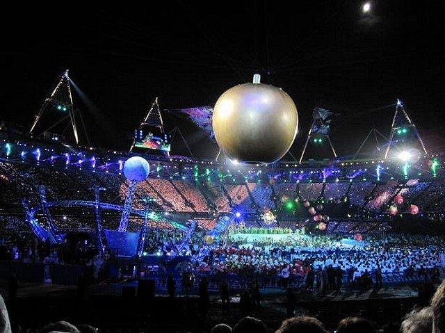 OUVERTURE JO PARALYMPIQUES 2012 dans EVENEMENTS paraolymp