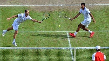 HIER A LONDRES dans JO LONDRES 2012 tennis
