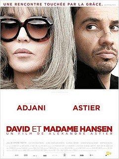 DAVID ET MADAME HANSEN dans CINEMA : les films que nous avons aimés... david