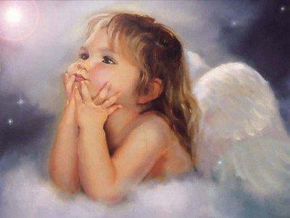 L'ENFANT DE L'ESPOIR dans POESIE espoir