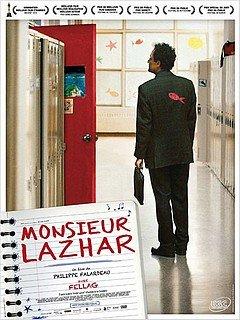 MONSIEUR LAZHAR dans CINEMA : les films que nous avons aimés... lazhar