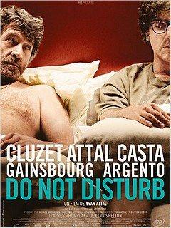 DO NOT DISTURB dans CINEMA : Les films que nous avons moins aimés... donotdisturb