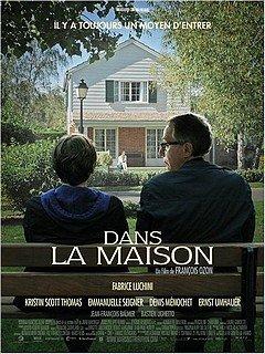 DANS LA MAISON dans CINEMA : les films que nous avons aimés... maison-