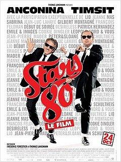 STARS 80 dans CINEMA : les films que nous avons aimés... stars80