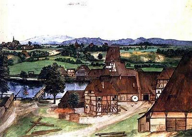 paysage1 dans ART
