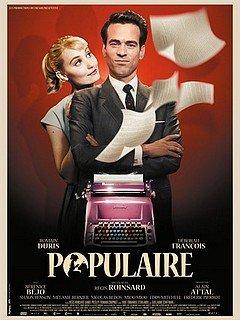 POPULAIRE dans CINEMA : les films que nous avons aimés... populaire