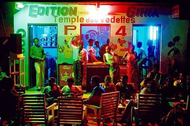 INCROYABLES AFRIQUES : ZAIRE zaire